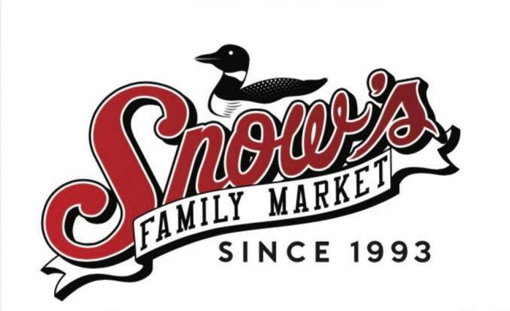Snow's Family Market